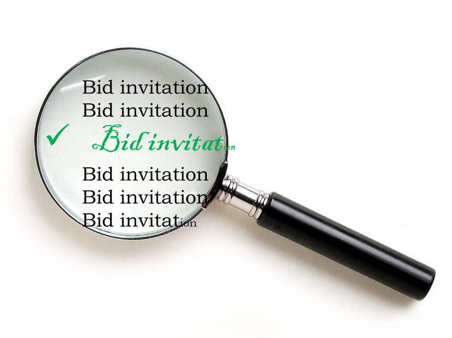 Bid Invites Blog Image