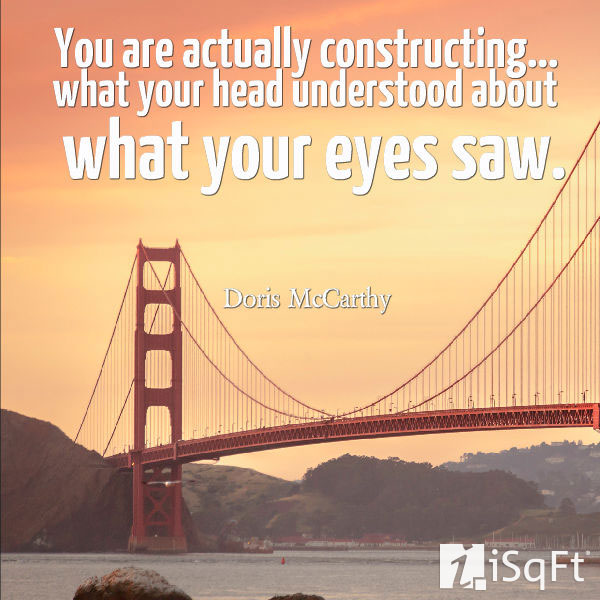 Construction Quotes Glamorous 9 Quotes On Construction To Inspire You  Isqft