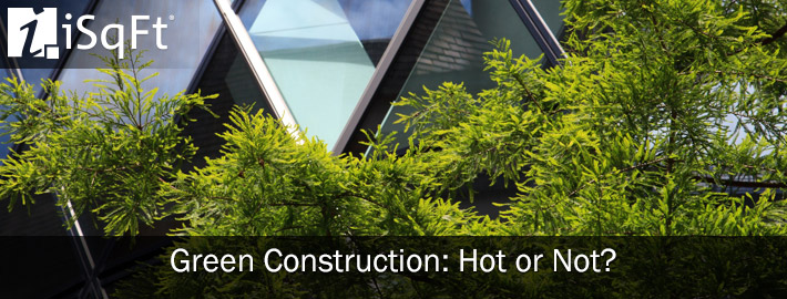Green Construction Trends