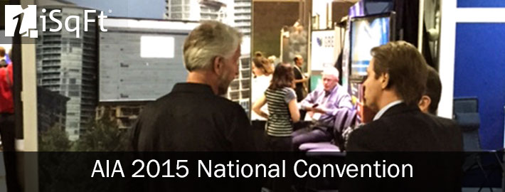 AIA 2015 National Convention