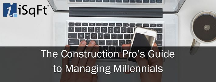 Managing Millennials in Construction
