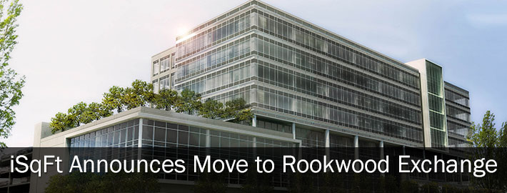 iSqFt move to Rookwood Exchange