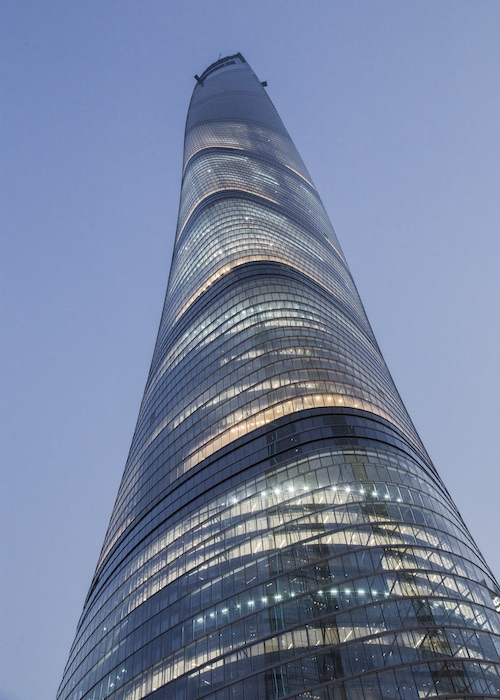 Tallest Building Allowed In London